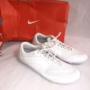 Nike Women's Cheer Shoes Scorpion Size 10.5